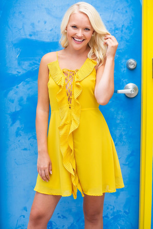 Add Some Sunshine to Your Closet & Life
