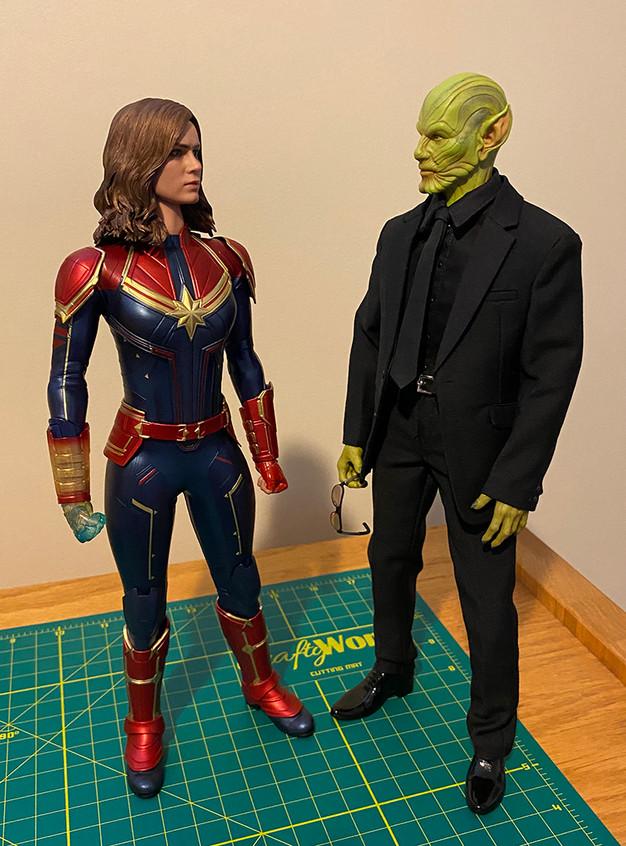 345 Marvel 3