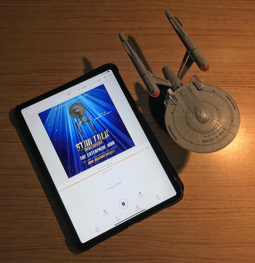 The Enterprise War