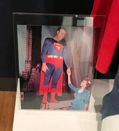 Adventures of Superman (1952–1958) - George Reeves and Noel Neill photo