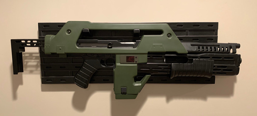 308 Pulse Barry