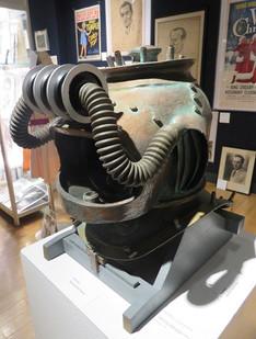 20,000 Leagues Under the Sea (1954) - Diving Helmet REPLICA
