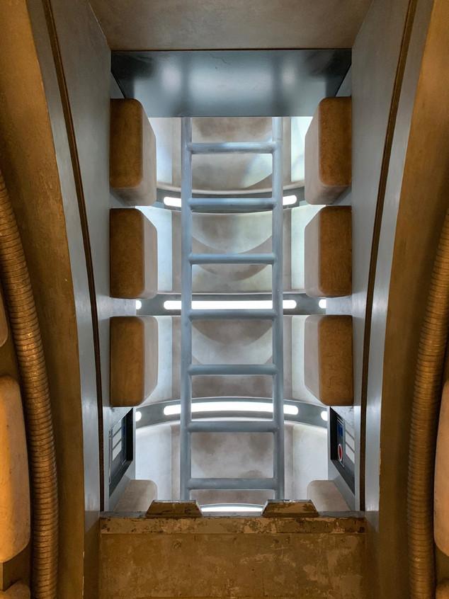 Falcon Interior 5