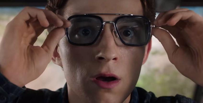 297 Peter's EDITH Glasses