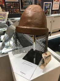 Ben Hur (1959) - Macedonian Pirate Helmet