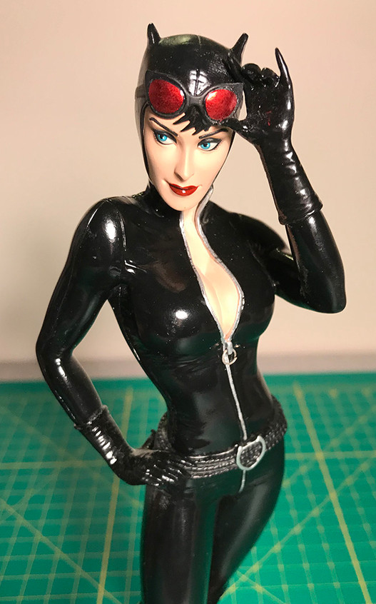 298 Catwoman 2