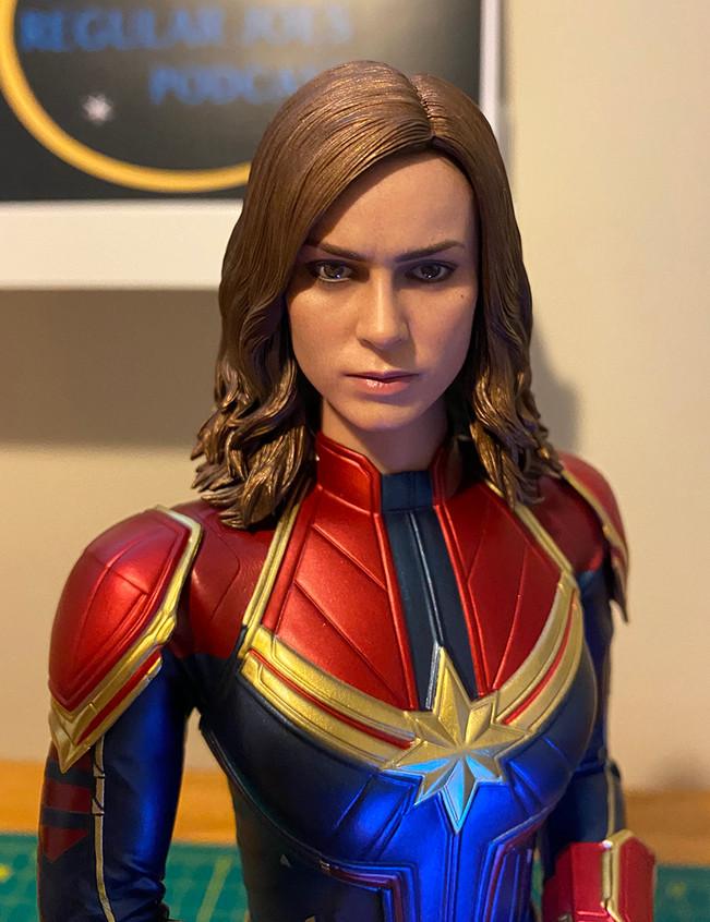 345 Marvel 2