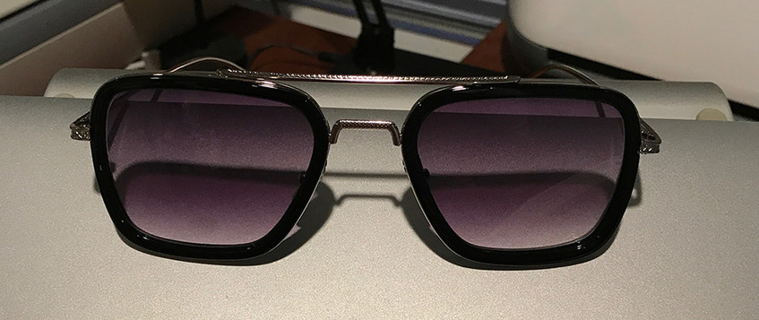 297 EDITH Glasses
