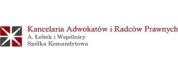 Kancelaria Adwokatów i Radców Prawnych Andrzej Łebek i Wspólnicy