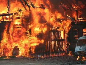Ubezpieczenie od pożarów
