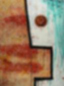 ophelia abstract art