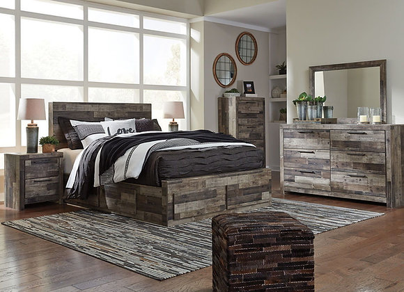 Derekson Bedroom Collection