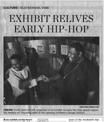 Miami Herald 2004