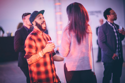 Armory Art Week Party