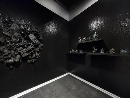 T Eliott Mansa-Project Room