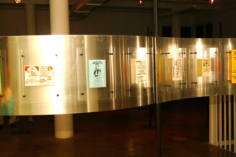 Hip Hop History Exhibition