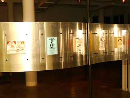 """""""Hip Hop History"""" Exhibition"""