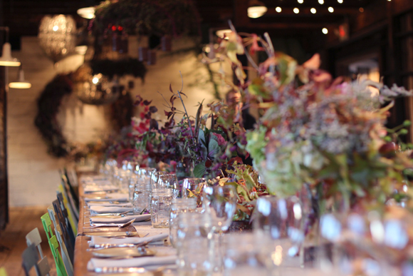 Art Collector Dinner Event