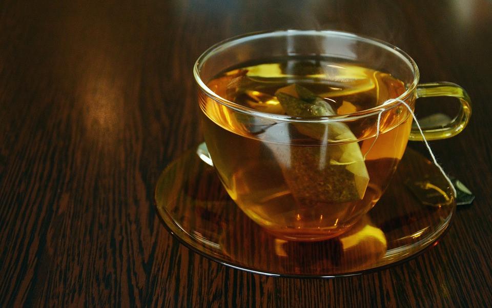 Tea, Chamomile