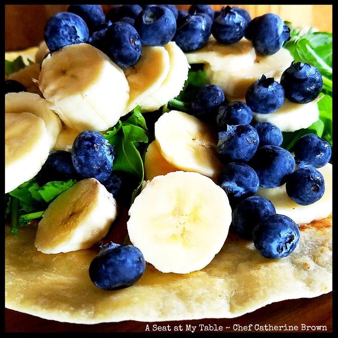 Heart-Healthy Breakfast Options