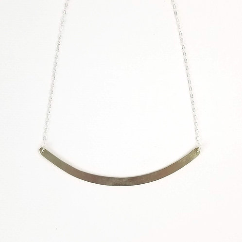 Pursuit Necklace