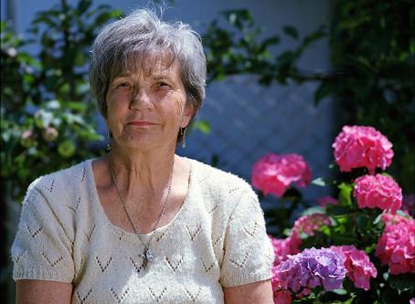 Older Adults & Senior Nutrition