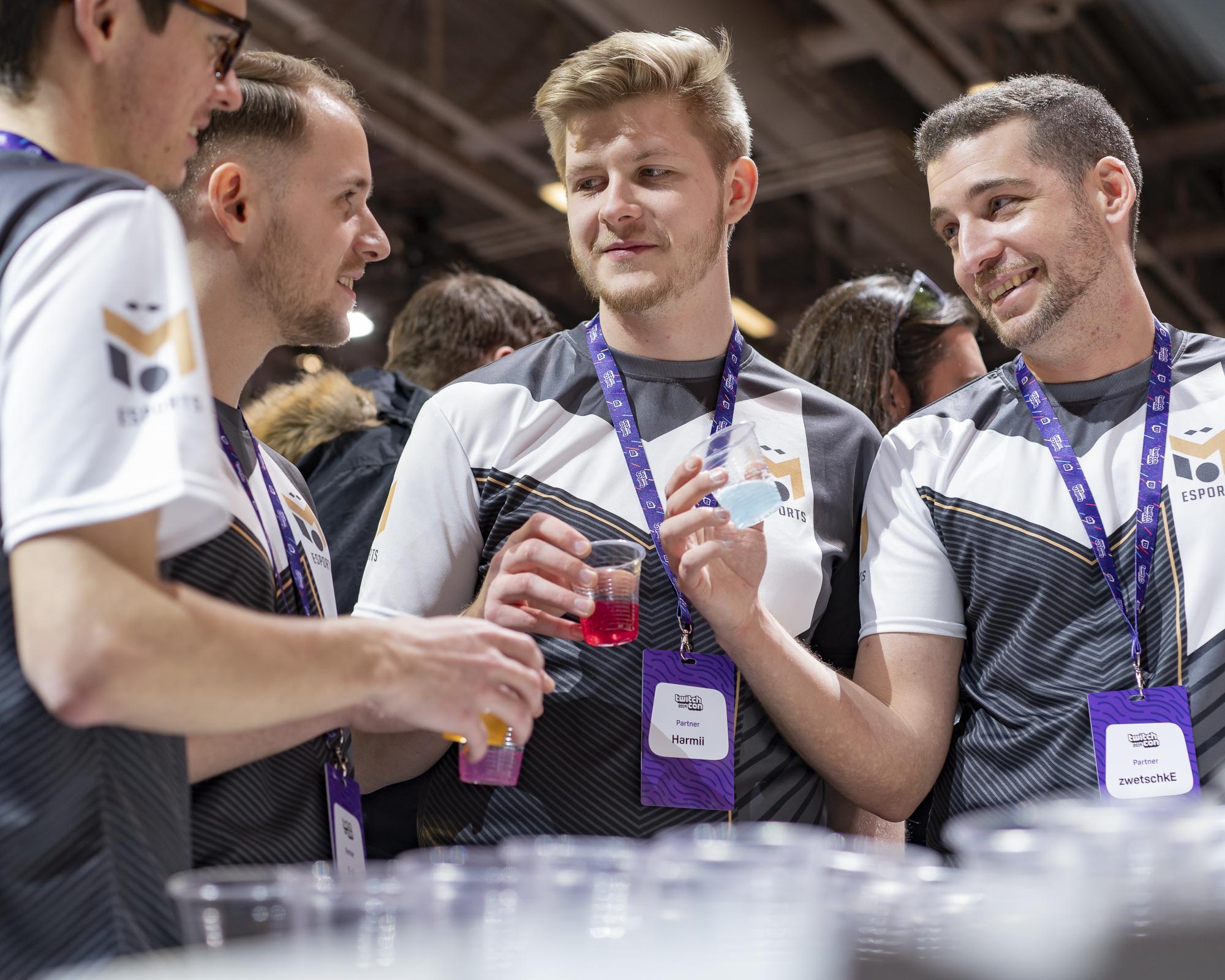 LEVLUP - Twitchcon 2019 Berlin -23