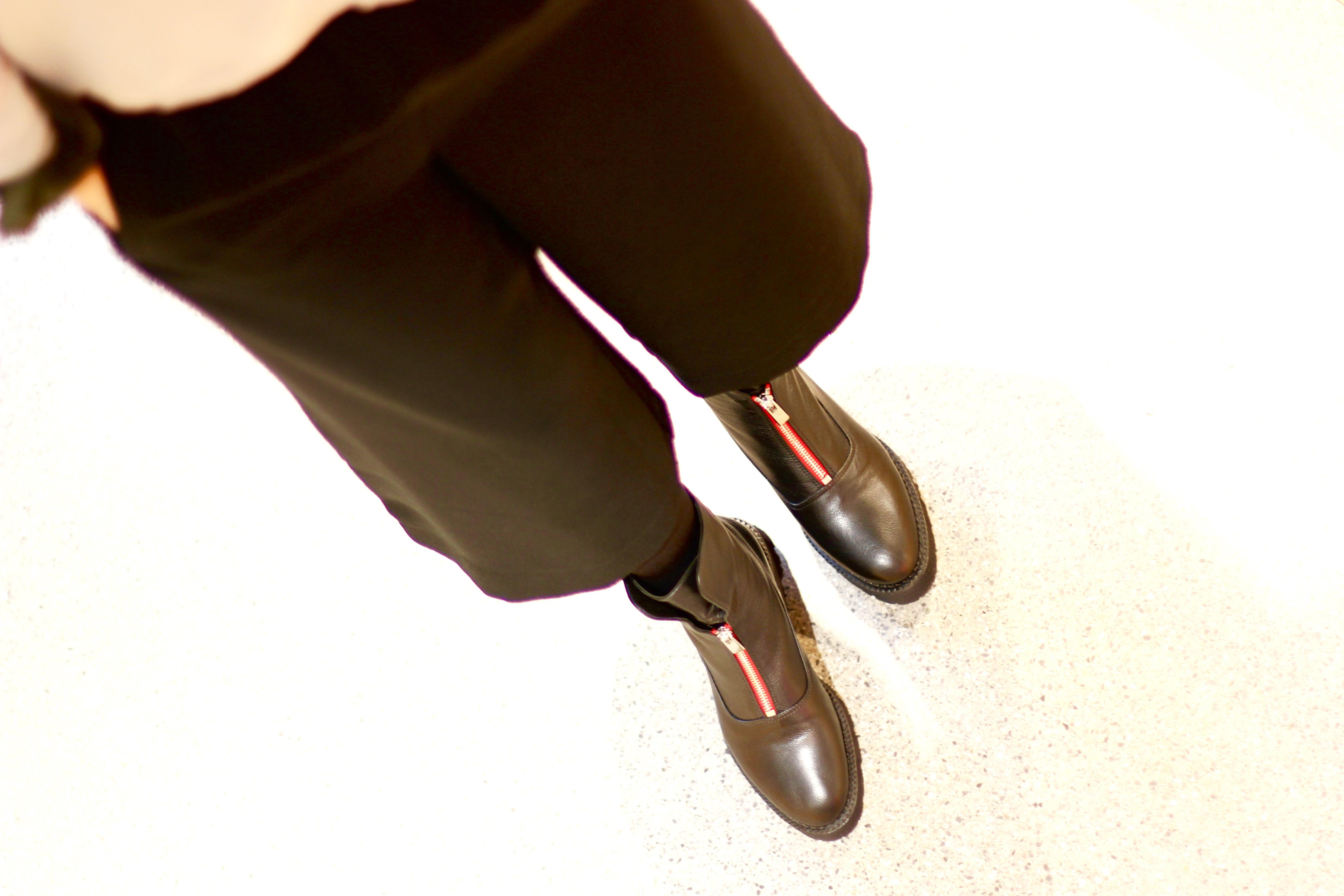 Damenschuhe Stiefeletten