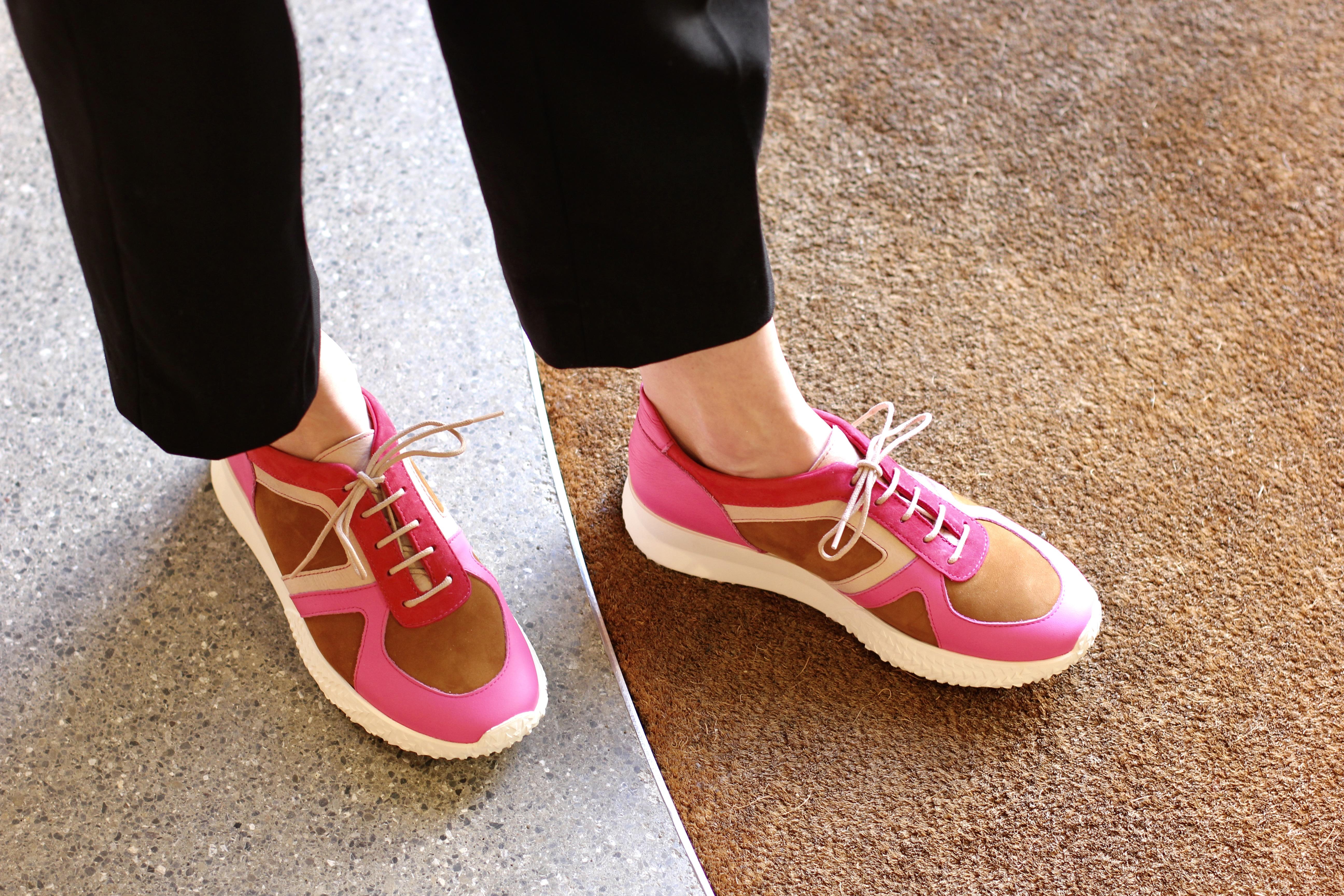 Damenschuhe Sneakers