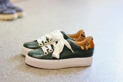 Sneakers Damenschuhe
