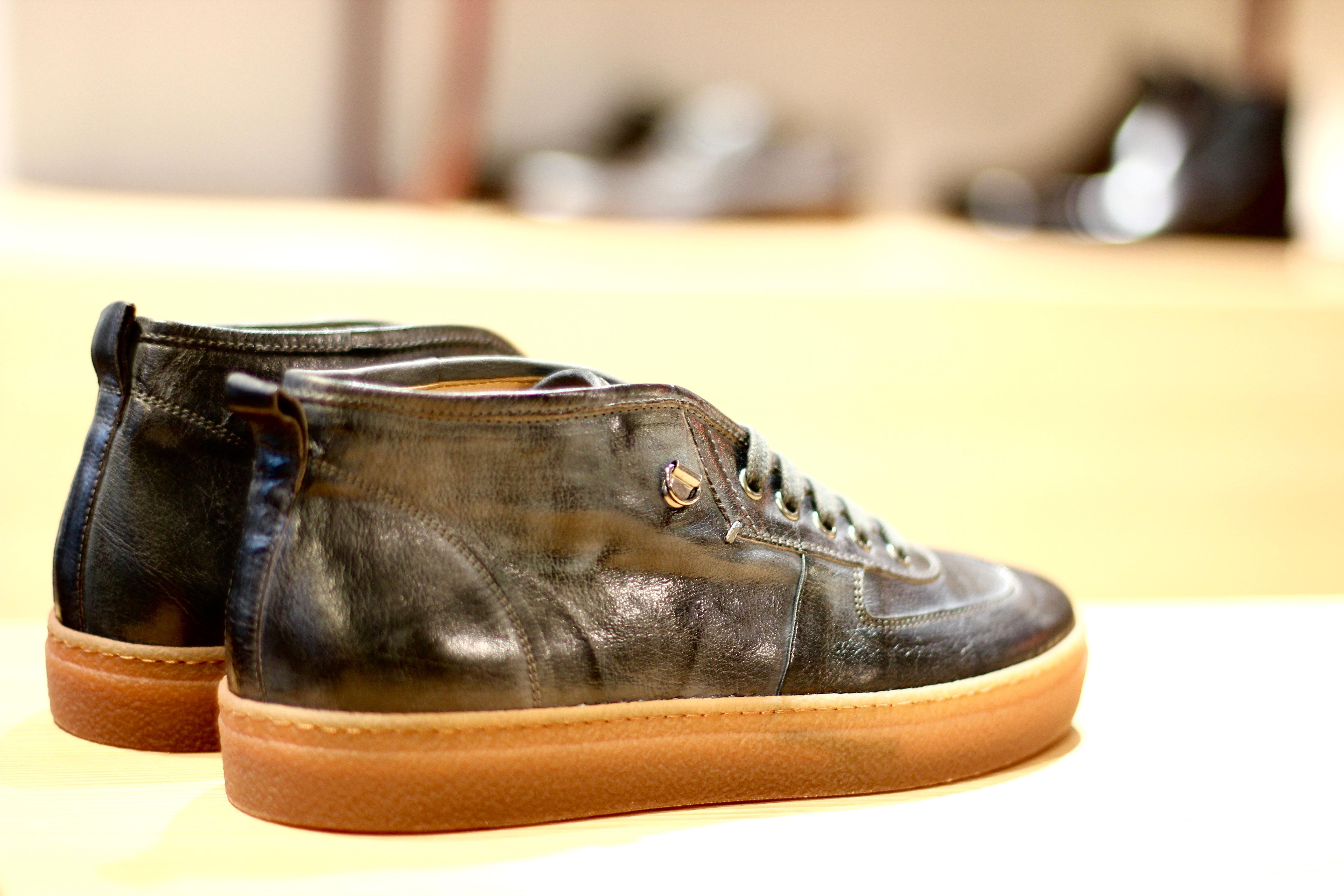 Herrenschuhe Sneakers