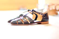 Sandalen Damenschuhe