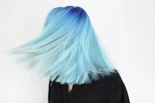 Podcast #1- Entrepreneurship and Blue Hair