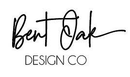 Bent Oaks Design Co Words only.jpg