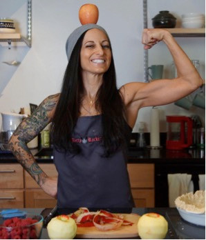 Episode #13 - Losing Weight with Betty Rocker - an honest opionion