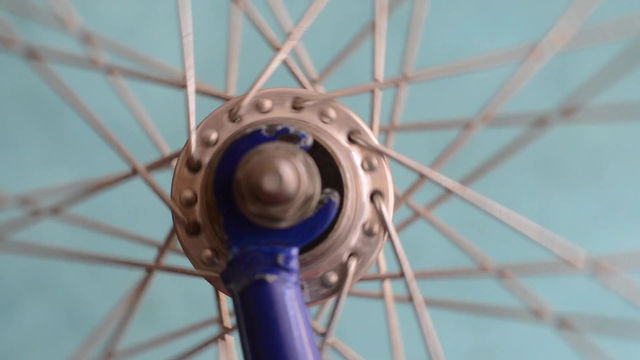 ATB Ride Video: Changing Flats