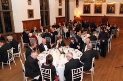 Lambeth Palace dinner service