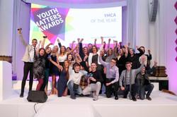 YMCA of the Year - YMCA North Staffordsh