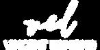 Logo blanc Vincent Edmond