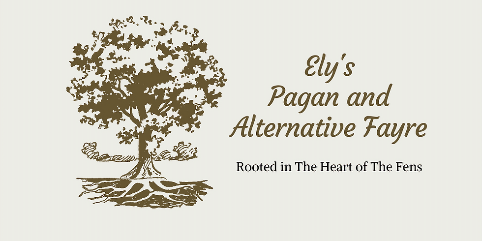 Ely's Spring Pagan and Alternative Fayre