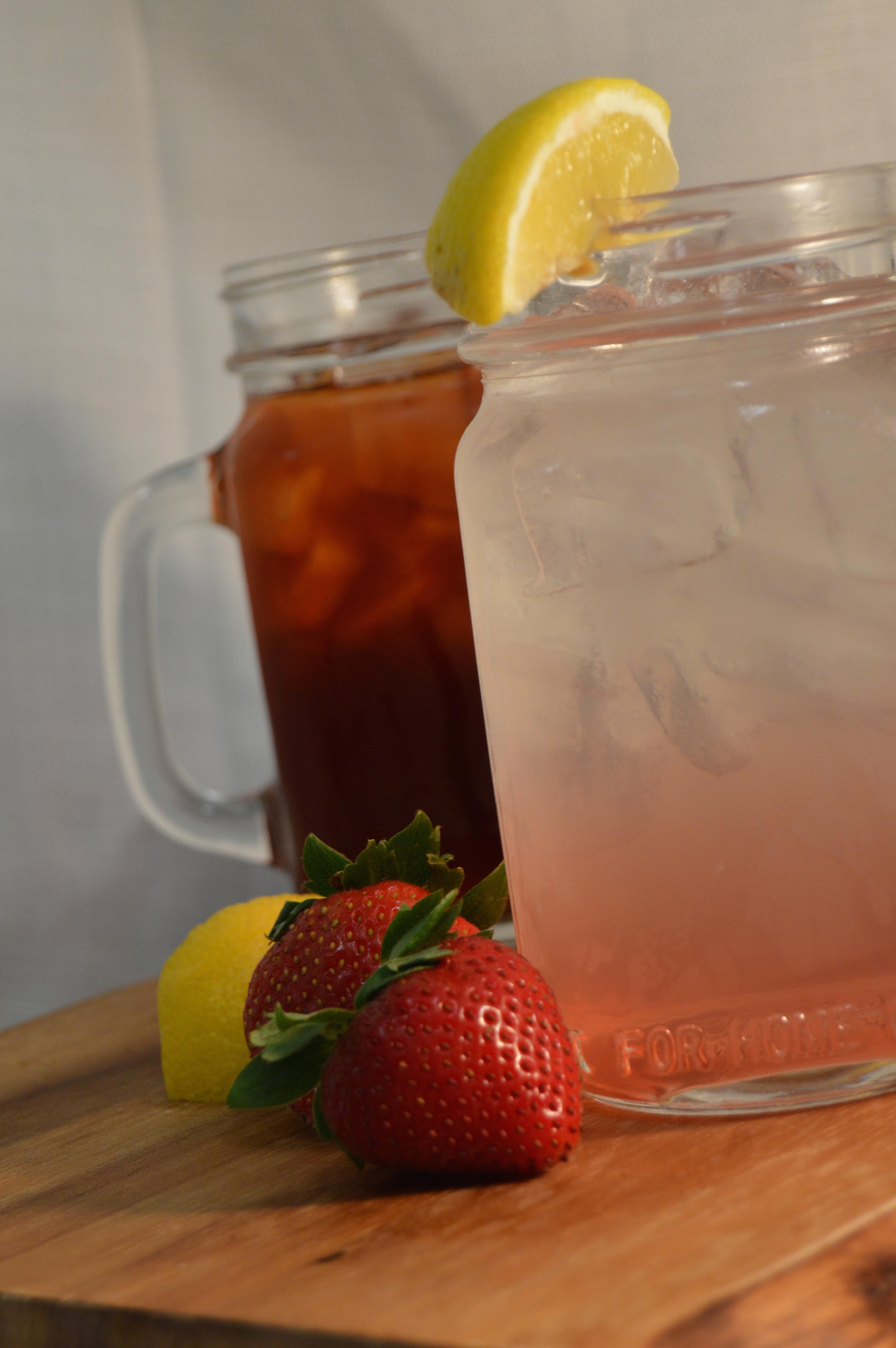 Lemonade & Tea