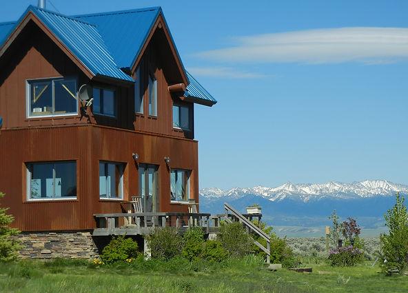 bed and breakfast montana, vacation rental montana, ski vacation montana, yoga retreat montana, private retreat montana