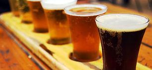 cata de cerveza