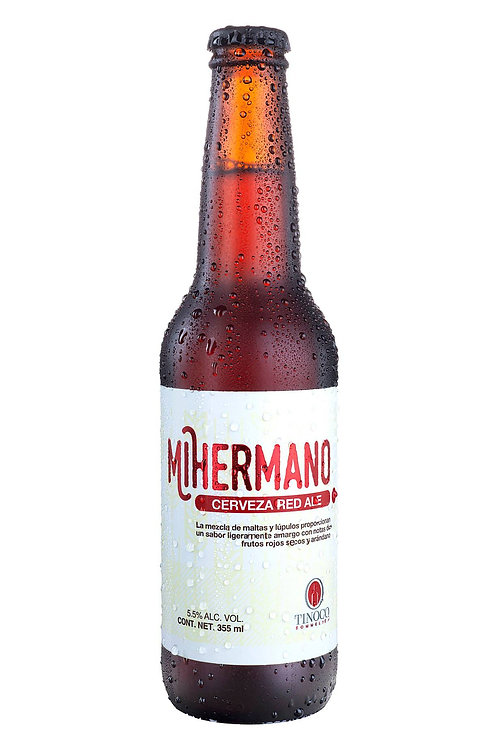 MiHermano | Red Ale