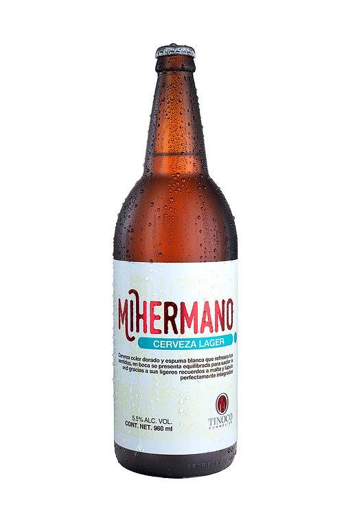 MiHermano | Lager