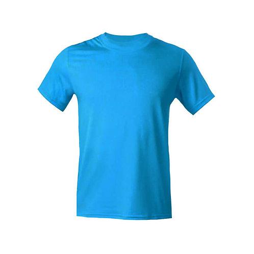 SS-66XX Cotton Round Neck T-Shirt (Unisex)