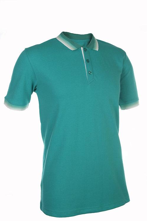 AV-OS-HC12 Honey Comb Polo Shirt (Unisex)