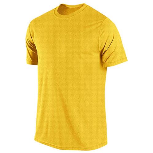 SS-22XX Dri-Fit Eyelet Round Neck T-Shirt (Unisex)