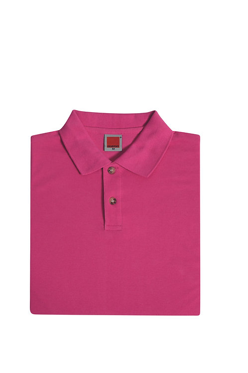 AV-OS-HC05 Honey Comb Polo Shirt (Female)