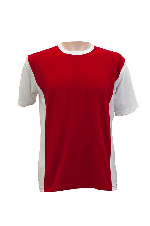 AV-OS-RN40 Round Neck T-Shirt (Unisex)